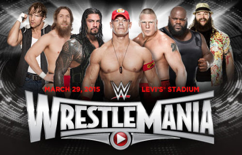Pre-sale Information for WrestleMania 31 Tickets, Former WCW Star Turns 46, Rusev's Segment