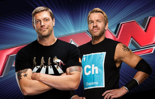 News for Tonight's WWE RAW - Edge & Christian Hosting, The Ascension, Lesnar, Orton, More