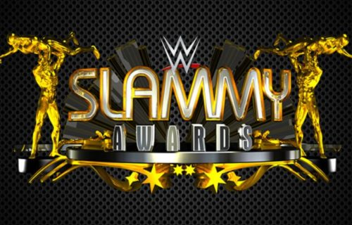 New WWE Slammy Categories Announced, Pre-Show Posedown on The JBL Show, John Cena
