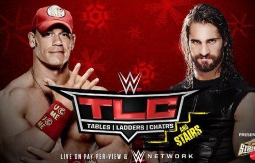 ThunderStruck: WWE TLC 2014 Preview
