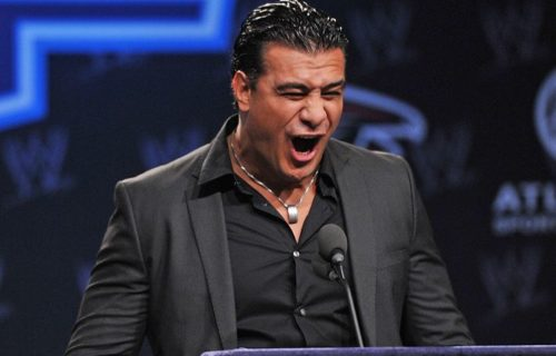 Backstage News on Del Rio Returning to MMA, Which ROH Stars He Asked to Work With, More