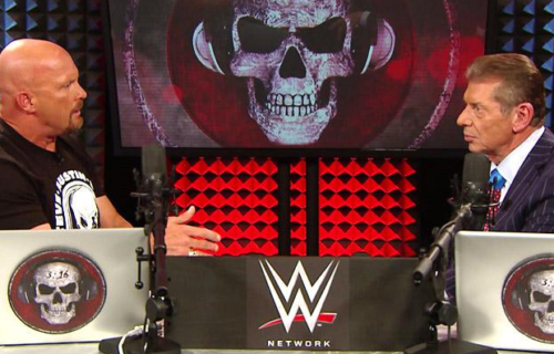 Backstage Notes on Austin's Podcast with Vince, WWE Pulling Naomi from Total Divas, 2K15