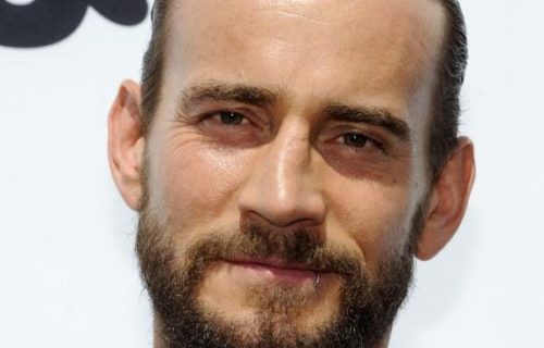 Who Will CM Punk Be Training with For His UFC Career?