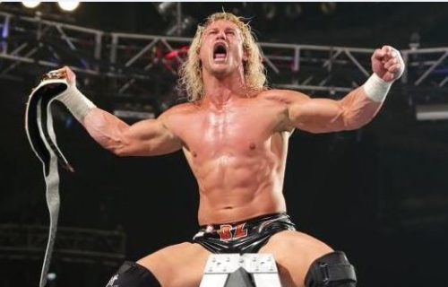 Dolph Ziggler Talks About His Push, Winning the Intercontinental Title, Defeating Rollins, More