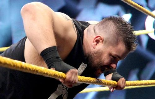 Kevin Owens Cuts Heel Promo, WWE Legend at the Performance Center, Finn Balor's Theme