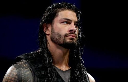 Roman Reigns Talks Sami Zayn, Ryback Responds to Podcast Feedback, Go Backstage
