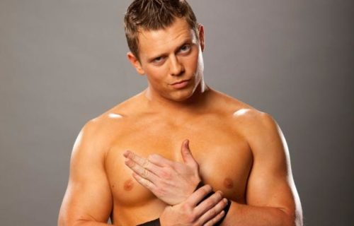 The Miz Talks About Playing a Marine, Huge Reaction for Indie Star at WWE NXT TV Tapings