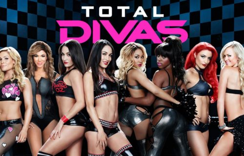 Controversial Scene on WWE Total Divas, Hideo Itami and WWE's Return to Japan, Attendance