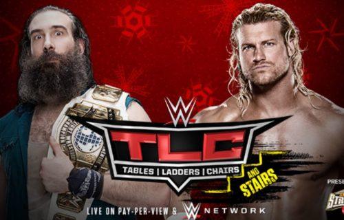 ThunderStruck: WWE TLC 2014 Reaction