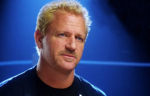Jeff Jarrett on 2015 Being a Competitive Year for Wrestling, How Global Force Will Be, More