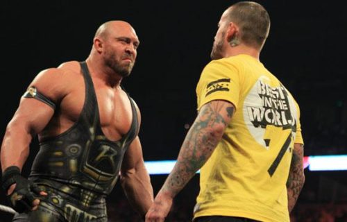 Jim Ross Discusses CM Punk's Criticism Of Ryback
