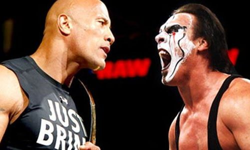 Backstage News on The Rock's Status for WrestleMania 31, Update on Triple H vs. Sting