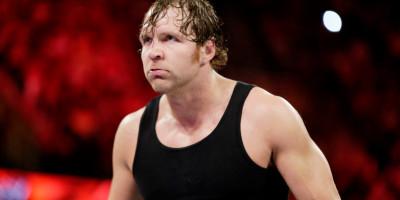 Dean Ambrose Raw