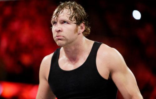 Video: Daniel Bryan And Dean Ambrose Talk About WWE 2K16