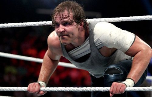 """Dean Ambrose Talks About His Memories Of """"Rowdy Roddy Piper, Seth Rollins And WWE's Locker Room"""