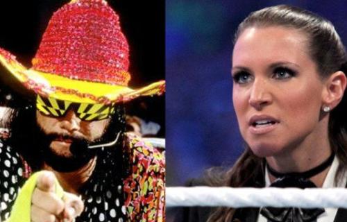 New information regarding Randy Savage & Stephanie McMahon's rumored relationship