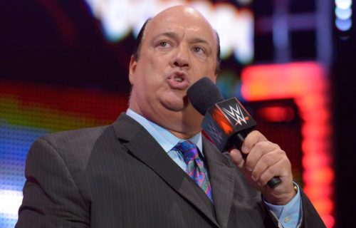 WWE Star Angered By Paul Heyman Affair Accusation