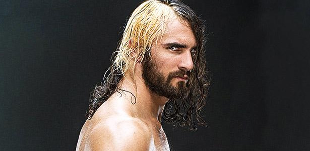 Seth Rollins Reveals Reason For Dying Half His Hair Blonde