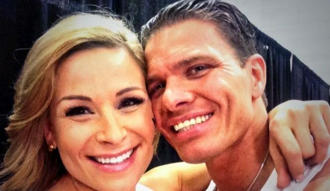 Tyson Kidd-Natalya