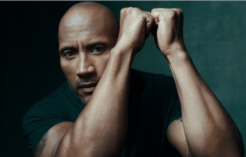 Dwayne Johnson's Production Company Teams Up With HBO For A New Documentary Series