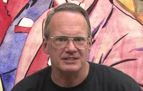 Jim Cornette puts over current WWE star in a big way