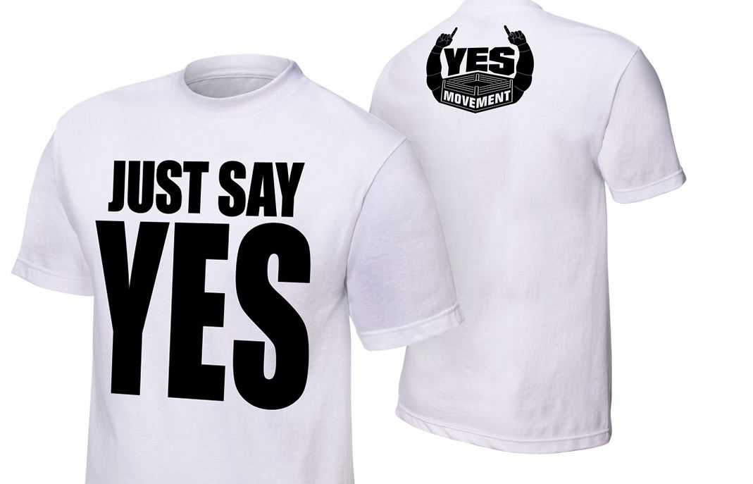 "Full Content Listing for WWE's ""Daniel Bryan: Just Say Yes ..."
