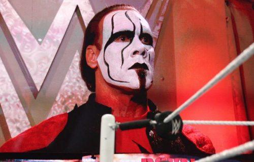 Raw Videos: Sting Returns, The Dudley Boyz Attack New Day, John Cena AA's Jon Stewart