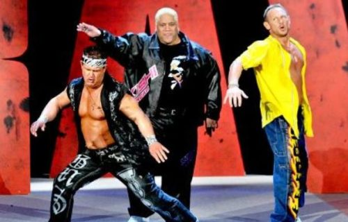Too Cool remembers Brian Christopher