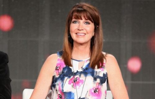 Dixie Carter 'Pretty Much on Her Way Out' of TNA