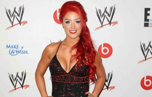 NXT Star Backstage At RAW, John Cena On His WWE Return