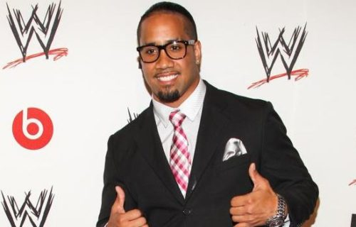 Jey Uso Teases His In-Ring Return From Shoulder Surgery