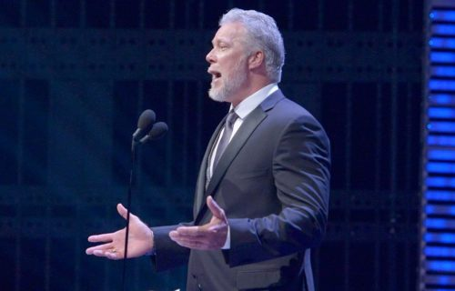Kevin Nash says no one cares about younger wrestlers