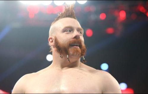 Minor Update On Sheamus Not Appearing At WWE's Overseas Tour