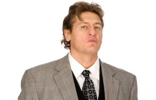 William Regal Sends Warning To Wrestlers About Not Taking Unnecessary Head Bumps