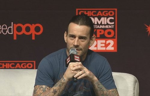 CM Punk Congratulates The Young Bucks On Their New ROH Contracts, Bret Hart News