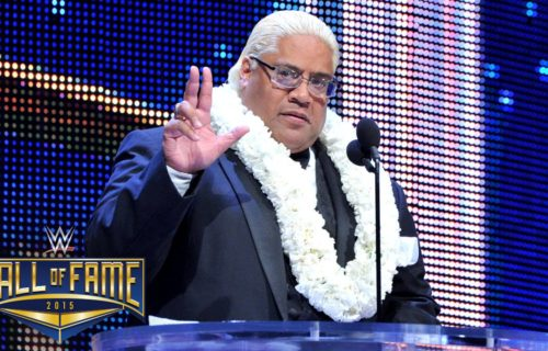 Rikishi on Who Came Up with the Stink Face, The Usos & Roman Reigns