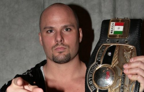 Adam Pearce Speaks On Being Hired By WWE, The Performance Center, WCW