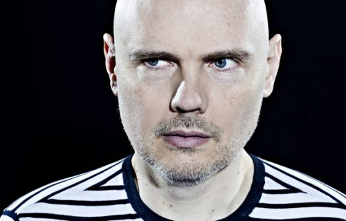 Billy Corgan discusses his plans for the NWA