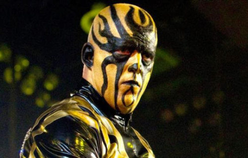 Goldust and His Daughter Launch New Video Show, Samoa Joe vs Shinsuke Nakamura Preview