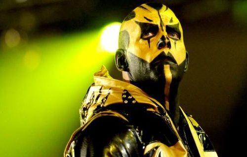 Goldust bids farewell to WWE