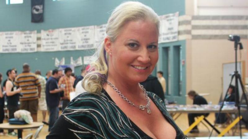 Tammy Sunny Sytch