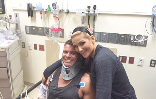 Tyson Kidd: WWE Doesn't Want My Situation Explained