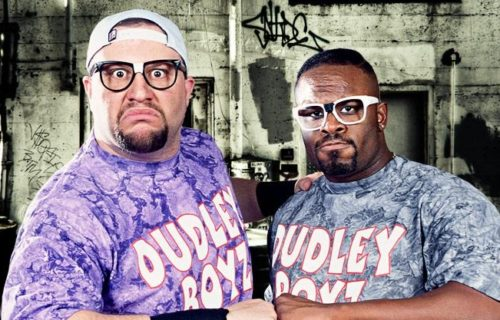 The Dudley Boyz Possibly Set to Retire on Tonight's Episode of RAW