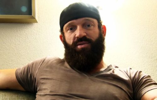 Has Eric Young Signed With WWE?
