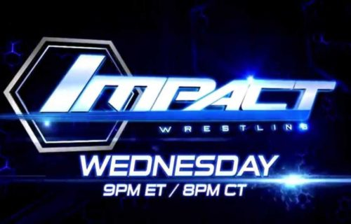 Impact Wrestling 8/19/15 Quick Results