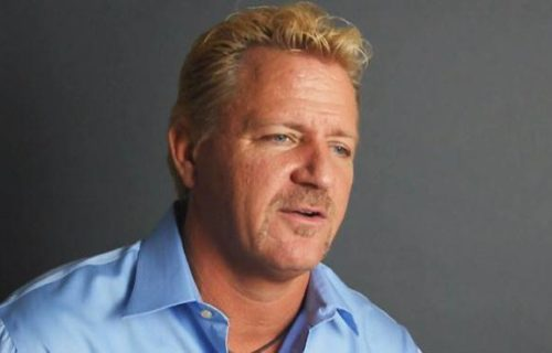 Jeff Jarrett On Global Force Wrestling Heading To The UK And GFW Amped