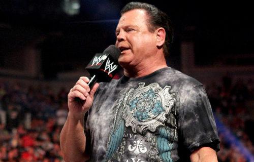 Jerry Lawler talks about Hulk Hogan's return to the company; Crown Jewel backlash