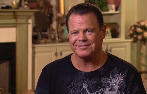 Jerry Lawler reveals when he found out about his Raw return