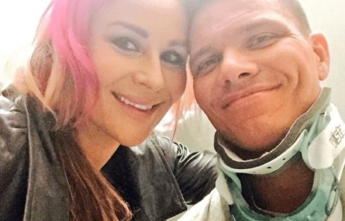 Tyson Kidd Responds To Bruce Hart Claiming His Career Is Over Following Neck Injury