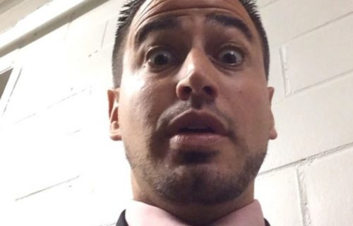 Justin Roberts Comments On Departure From WWE